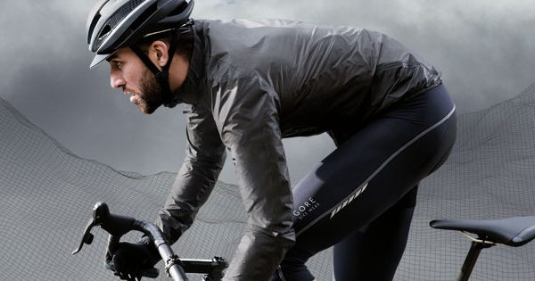 GORETEX Active SHAKEDRY ONE GORE-TEX ACTIVE GORETEX  JROFOC JROFOC9900 Bike road Male Men FW16 black GORE ONE GORE BIKE WEAR¨ GORE-TEX SU17 FW17 JROFOC JROFOC9900 su/17 su/all wi/17/18 wi/all wi/17/18/road su/17/road